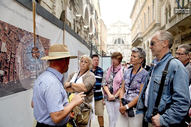 Best Walking Tour of Hidden Venice and Gondola Ride Tickets