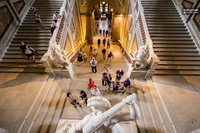 Kunsthistorische Museum Vienna Tickets
