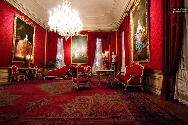 Skip Line Tour through Vienna & Schonbrunn Palace Tickets