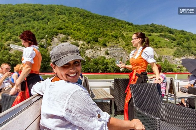 Wachau and Danube Valleys 8-Hour Tour from Vienna Tickets