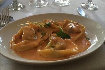 Washington DC Food Tour: Italian Cuisine in Dupont Circle Tickets