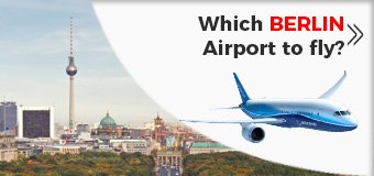 Which BERLIN is the best to fly