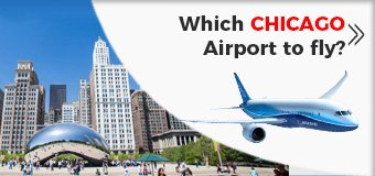 Which CHICAGO is the best to fly