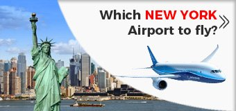 Which NEW-YORK is the best to fly