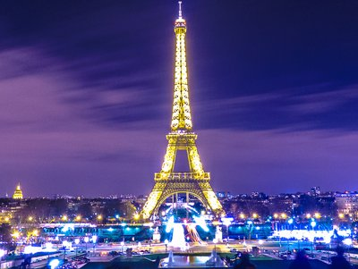 Paris Top Attractions