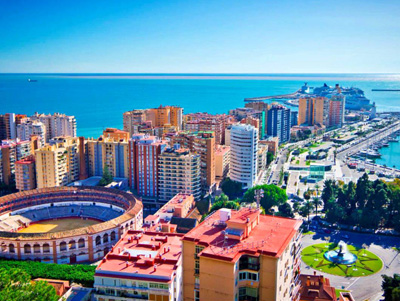 Malaga Top Attractions