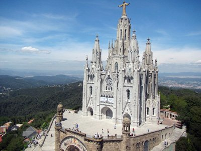 Compare Top BARCELONA Tours