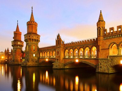 Berlin  Top Attractions