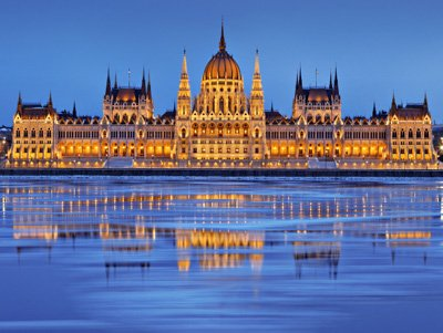 Budapest Top Attractions