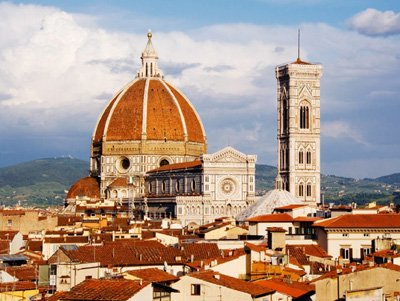 Compare Top FLORENCE Tours