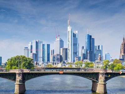 Frankfurt Top Attractions