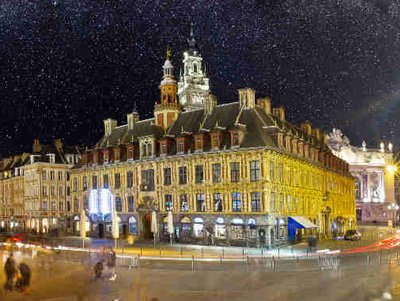 Lille Top Attractions