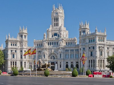 Compare Top MADRID Tours