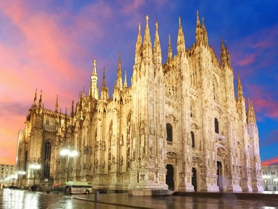Milan Top Attractions