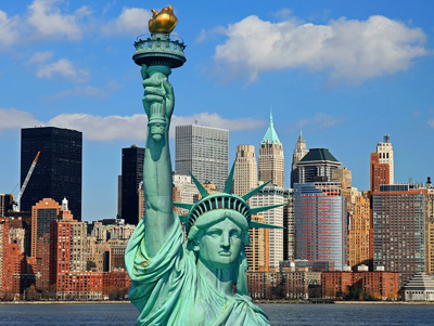 New york Top Attractions