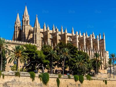 Attractions in Palma de Mallorca