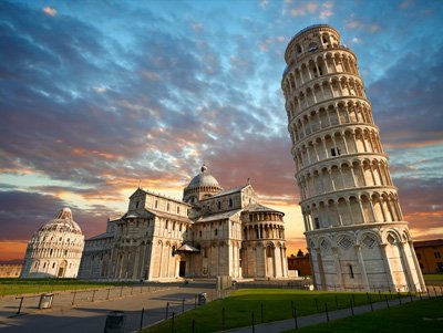 Compare Top PISA Tours