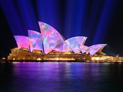 Sydney Top Attractions