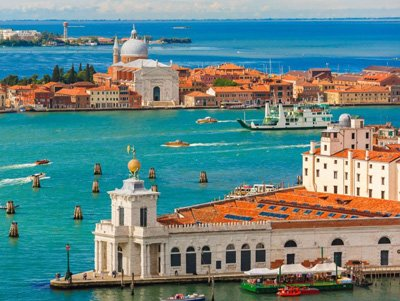 Venice Top Attractions