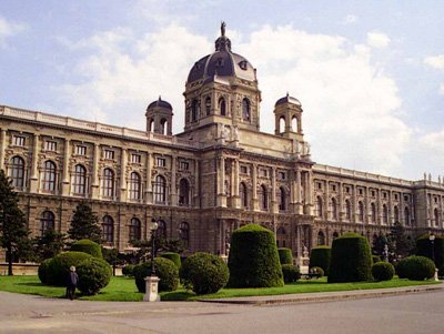 Free Attractions in Vienna