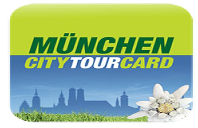 Munich card