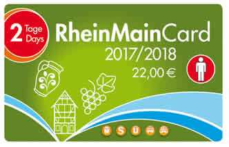 RheinMain Card