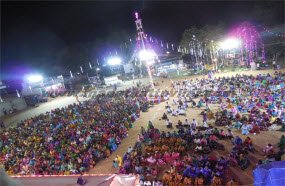 saint-sebastian-s-festival