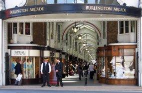 burlington-arcade