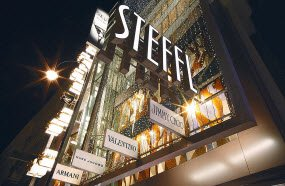 steffl-department-store